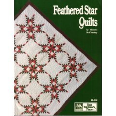 Feathered Star Quilts/Pbn B-92