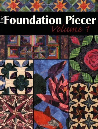 The foundation piecer