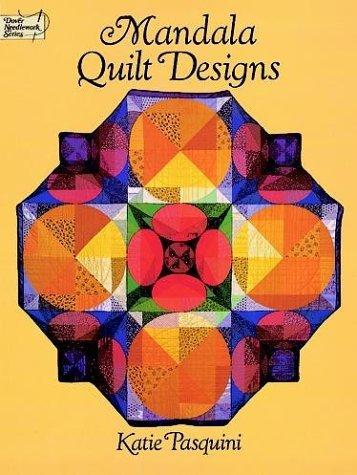 Mandala Quilt Designs (Dover Needlework)