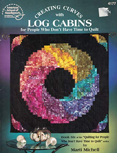 Creating Curves with Log Cabins (#4177)