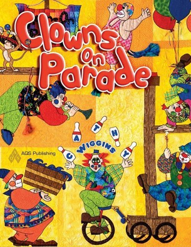 Clowns on Parade