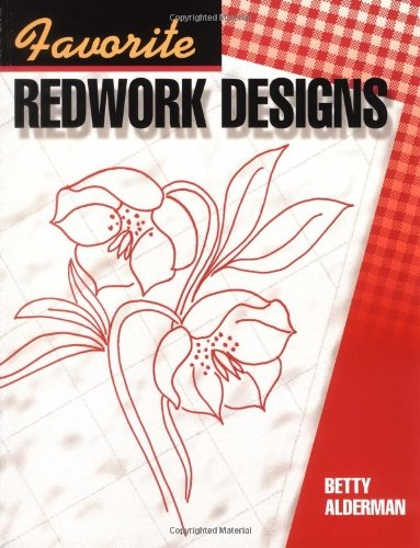 Favorite Redwork Designs