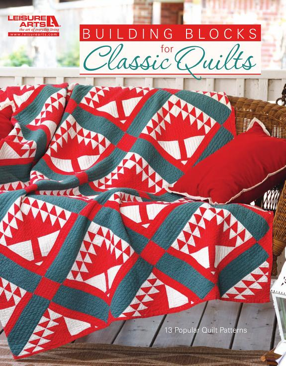 Building Blocks for Classic Quilts